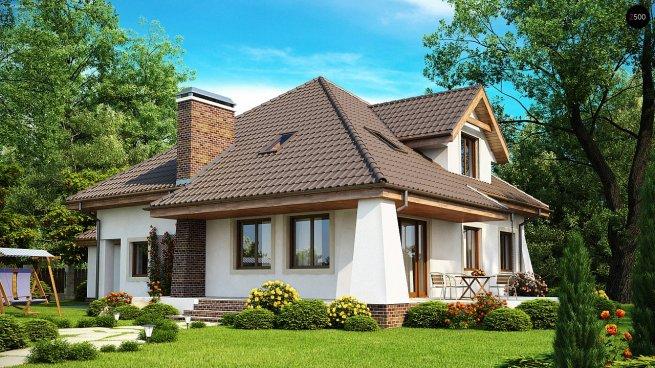 Скільки коштує власний будинок?
