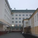 Лікарня в смт.Рокитне