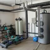 Монтаж газового обладнання
