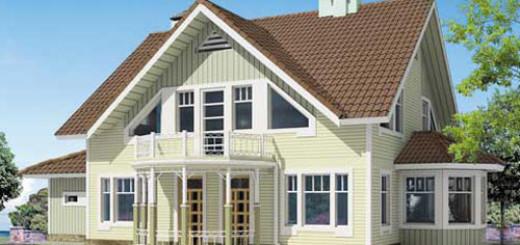 етапи будівництва будинку