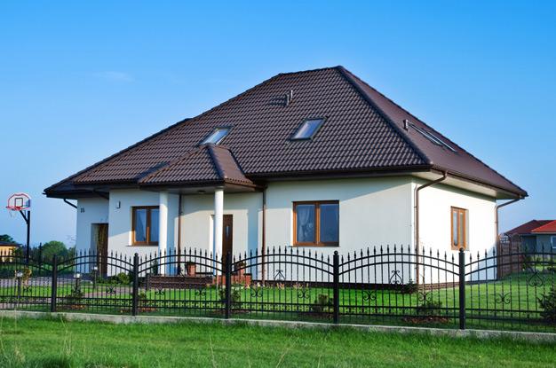 Приватнi будинки