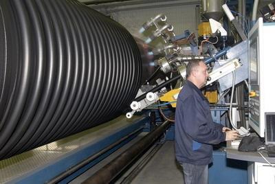 Трубная производственная линия Krah