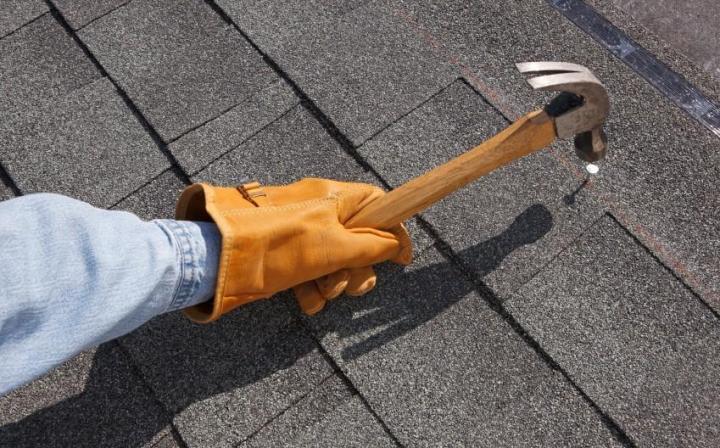Ремонт даху