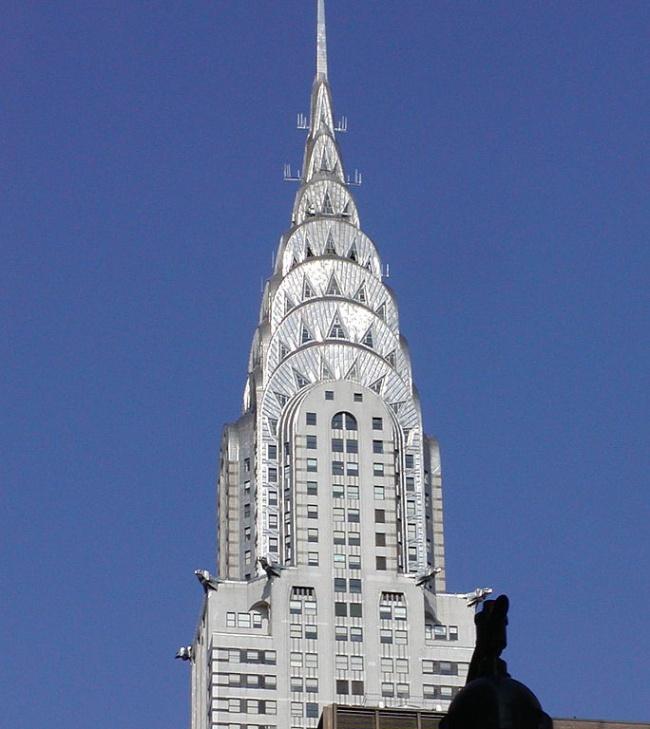 Самые распространенные архитектурные стили