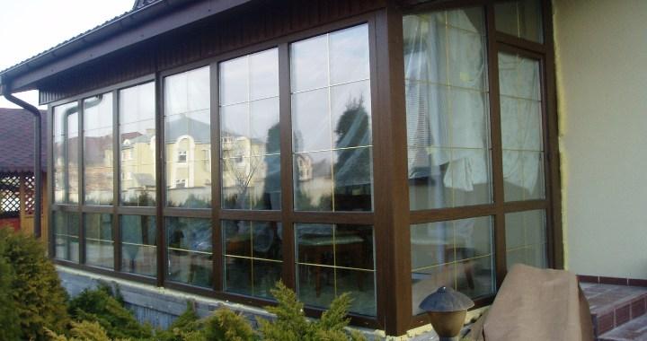 Захист вікон від проникнення холодного повітря