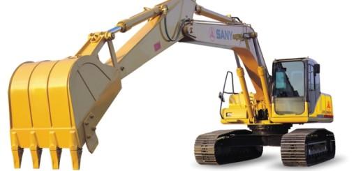 Як правильно вибрати важку машину для будівництва?