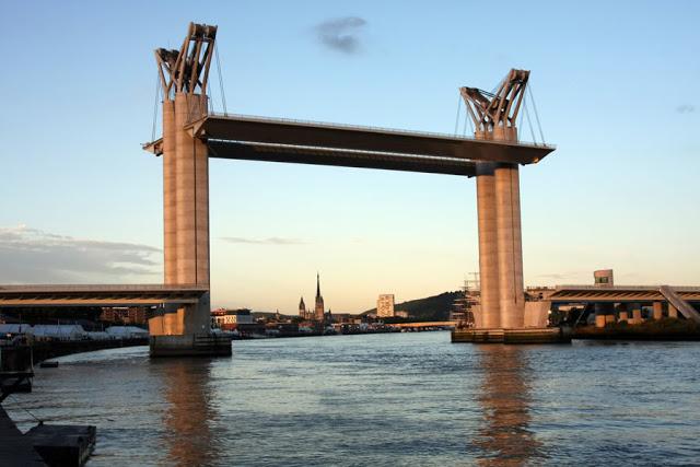Pont Gustave-Flaubert (2008)