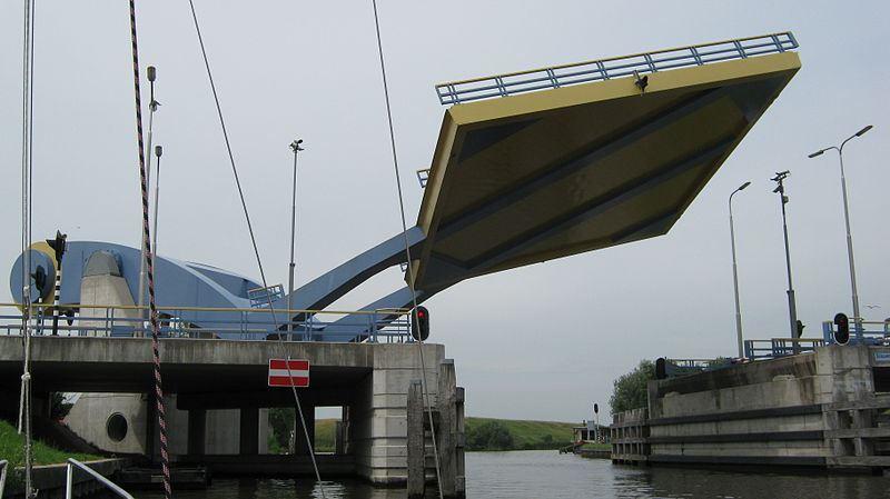 Slauerhoffbrug (2000)